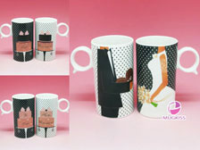 couple mug CD10121W-1328AB