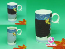 Greeting card mug CD10121W-X11784