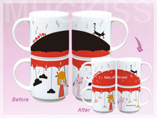 couple mug CG1001W-110112AB