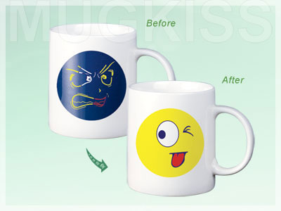 Name��Face Mug CD11248W-9813B