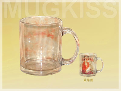 Name��HDL451 Glass Mug