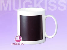 Colored mug HCD11248W-P/S/B