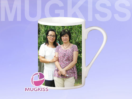 Sublimation Mug(Effect)